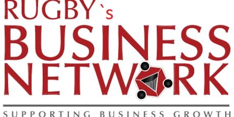 Rugby` s  Business Network tickets