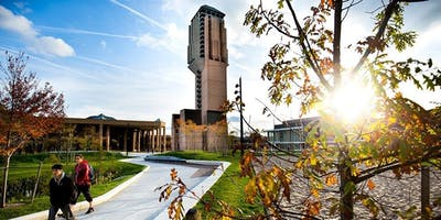 Michigan Engineering North Campus Tour