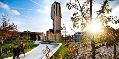 Michigan Engineering North Campus Tour tickets