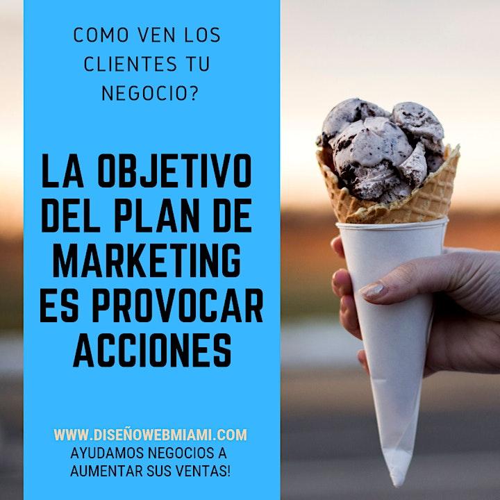 Imagen de Negocios Y Marketing En Miami