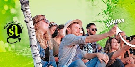 Midsummer Festival for Singles tickets