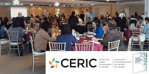 CERIC Roadshow – Career Engagement with Roberta...