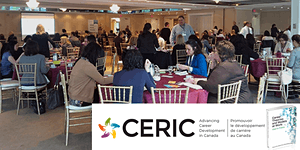 CERIC Roadshow – Career Engagement with Roberta Neault...