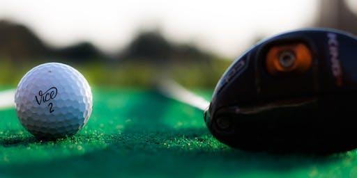 Annual Golf Tournament: Early Bird Registration
