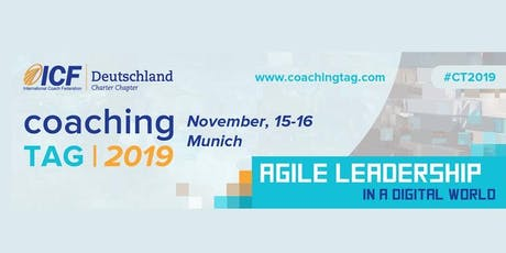 Coachingtag 2019 tickets