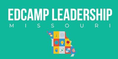 Edcamp Leadership - Missouri