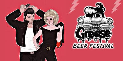 Grease Inspired Beer Festival