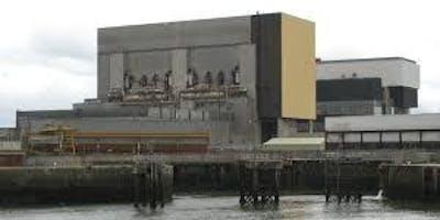 TOGUK Visit to Heysham Nuclear Power Station