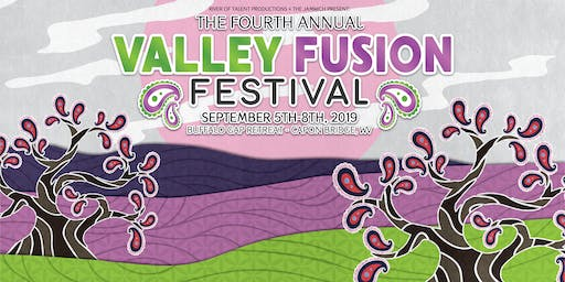 Valley Fusion Festival 4