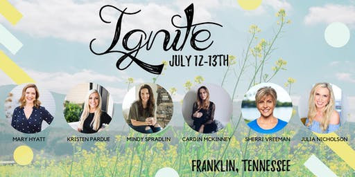 Ignite! A Summer doTERRA Business Building Experience