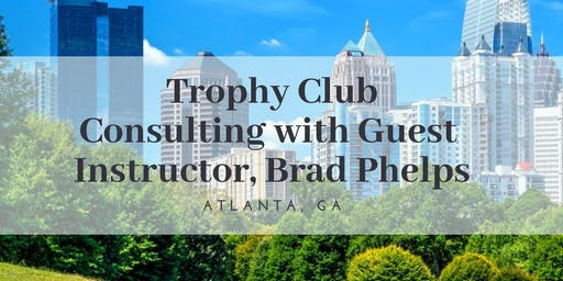 Trophy Club - Financial Services Workshop with Brad Phelps