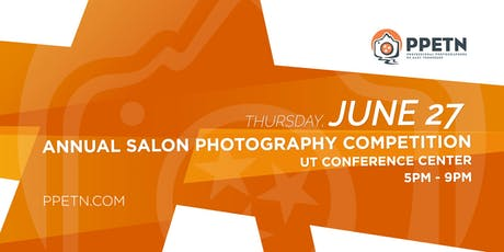 2019 Annual Salon Photography Competition tickets