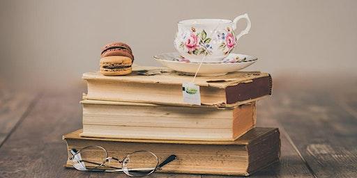 Tetbury Library - Library Club