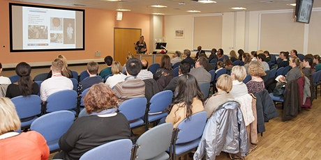 Paediatric Academic Day 2019:STARTING & CONTINUING WELL THROUGH PARTNERSHIP tickets