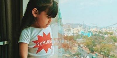 Raising Feminist Children: A Course For Parents And Educators