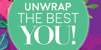 Unwrap the BEST You Meet-up July, 2019