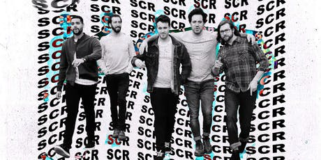 Songbyrd Presents: SCR tickets