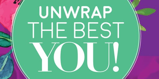 Unwrap the BEST You Meet-up - September, 2019