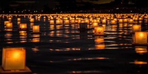 Oklahoma City Water Lantern Festival
