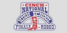 2019 National High School Finals Rodeo