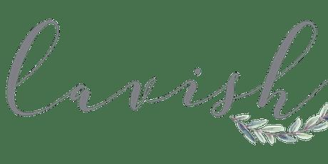 Lavish Fall 2019 tickets