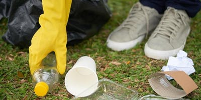 CEYC  Youth Litter Clean-Up