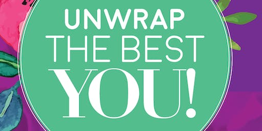 Unwrap the BEST You Meet-up - January, 2020