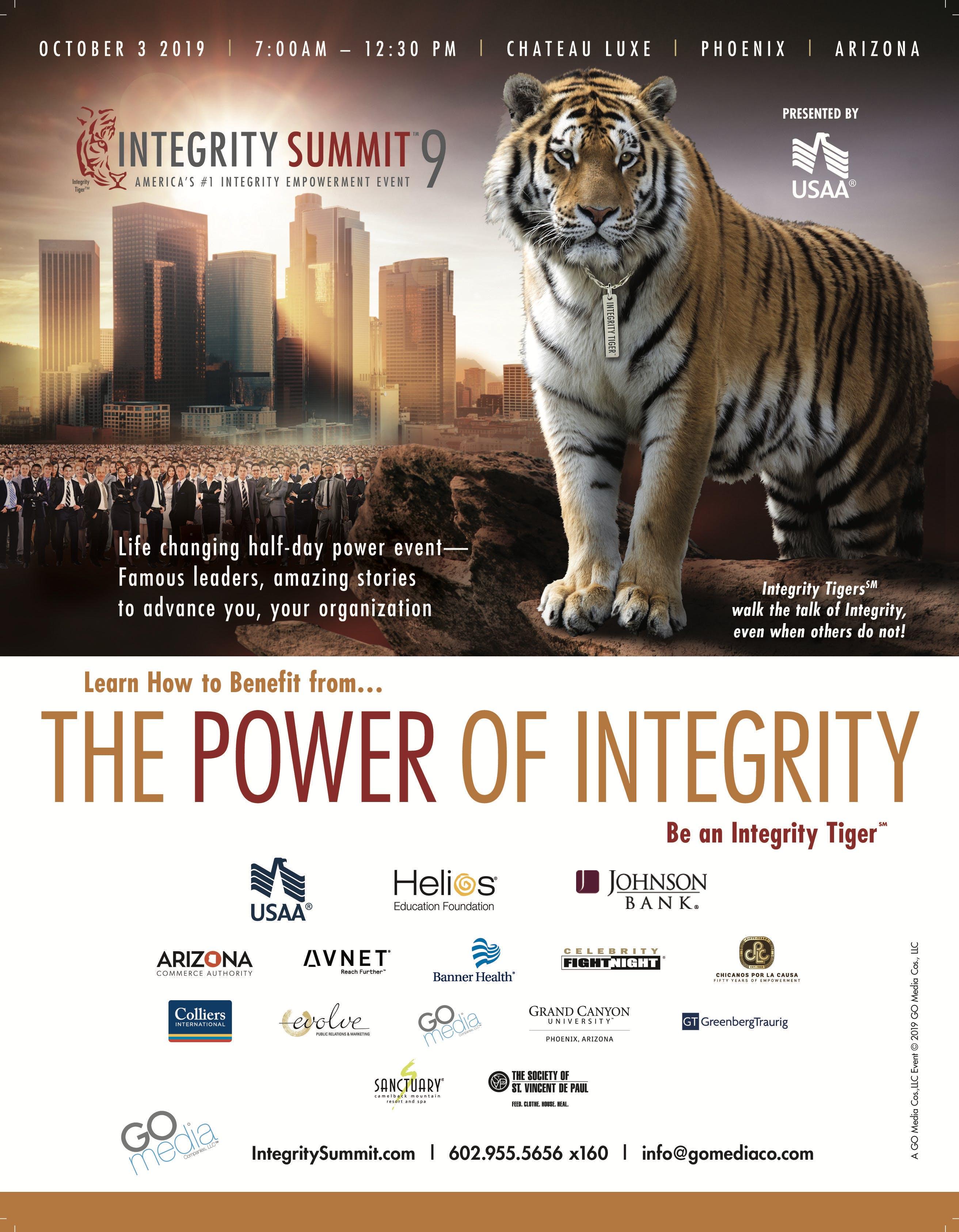 Integrity Summit