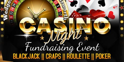 Women Enuff, Inc's 10-Year Anniversary Casino Fundraiser!