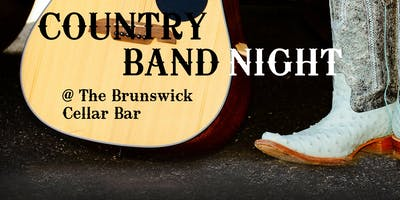 Country Band Night!