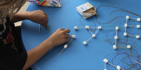 OJO: Mini Architect—Creative Engineering After-School Workshops for 4-10 Year Olds tickets