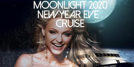 San Diego Pier Pressure New Year's Eve Party Cruise 2020 tickets
