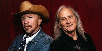 Dave Alvin & Jimmy Dale Gilmore w/ The Guilty Ones! Live at Keep Smilin's Foothill Filmore @ The Auburn Odd Fellows Hall + Heifer Belles