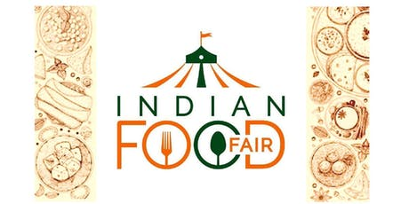 Indian Food fair 2019 tickets