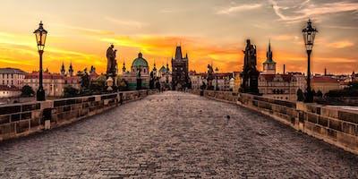 ACA Prague Spring Regional Recovery Retreat