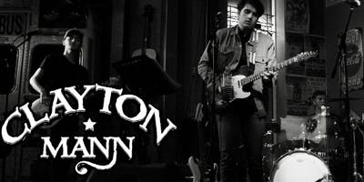 Clayton Mann POST CUBS SHOW at The Sandlot Wrigley