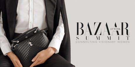 Bazaar Summit 2019 tickets