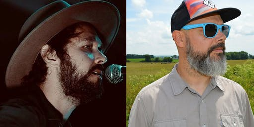 Chicago Farmer and Edward David Anderson
