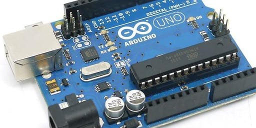 Programming with Arduino with C/C++ (4 Days)