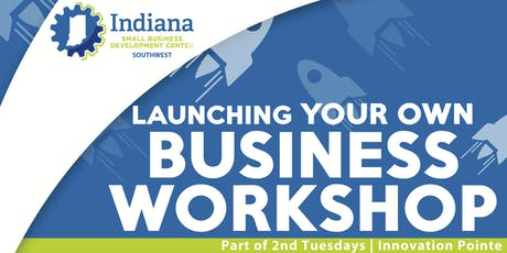 Southwest Indiana Small Business Development Center Events