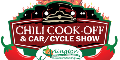 17th Annual Chili Cook-Off & Car/Cycle Show