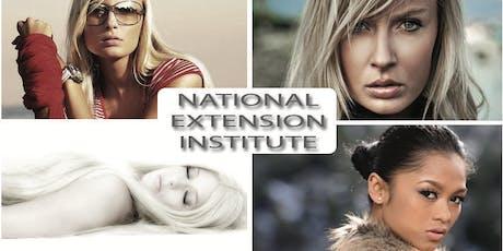Hair Extension Course - Calgary tickets