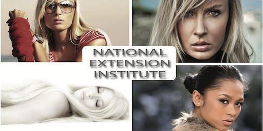 Hair Extension Course - Calgary