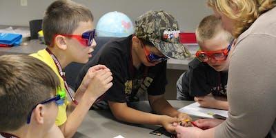 Energy Explorers - Summer Adventure Camp