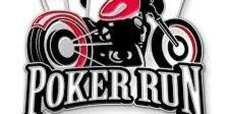 1st Annual Riding Academy of NJ Poker Run tickets
