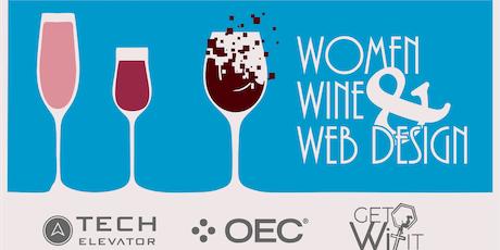 Women, Wine & Web Design {HTML/CSS Intro Workshop} - CLEVELAND  tickets
