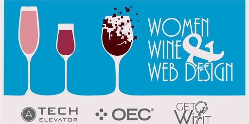 Women, Wine & Web Design {HTML/CSS Intro Workshop} - CLEVELAND