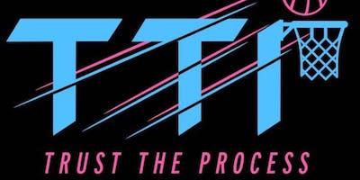 Trust The Process Camp