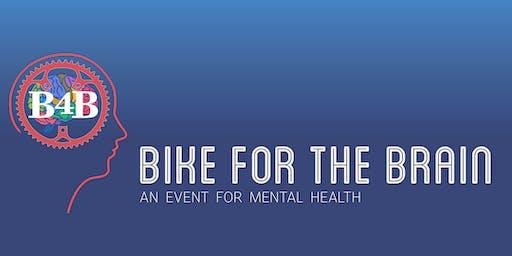 Bike for the Brain 2019 Volunteering