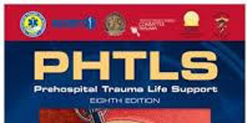 PHTLS Pre-hospital Trauma Life Support Refresher August 29, 2019 from 9 AM  to 5 PM (Same day NAEMT Provider Cards!) at Saving American Hearts, Inc